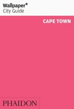 Wallpaper City Guide: Cape Town 2016