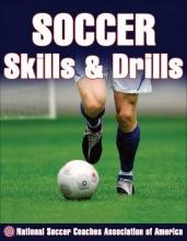 Lennox, Jim,   Steffen, Bill,   Rayfield, Janet Soccer Skills & Drills