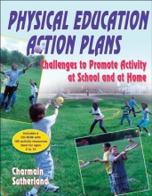Sutherland, Charmain Physical Education Action Plans