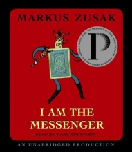 Zusak, Markus I Am the Messenger