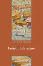 Finch, Alison French Literature