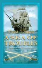 Donachie, David A Sea of Troubles