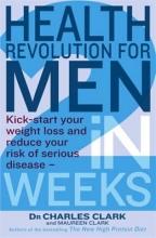 Dr. Charles Clark,   Maureen Clark Health Revolution For Men