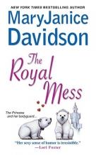 Davidson, MaryJanice The Royal Mess