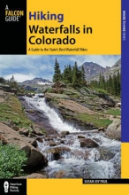 Paul, Susan Joy Hiking Waterfalls in Colorado