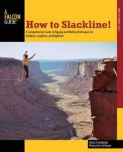 Hayley Ashburn How to Slackline!