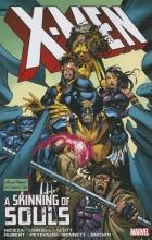Nicieza, Fabian,   Lobdell, Scott,   Slott, Dan X-Men