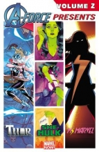 Edmondson, Nathan,   Soule, Charles,   Deconnick, Kelly Sue A-Force Presents 2