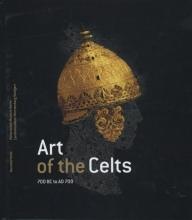 Felix Muller, Art of the Celts