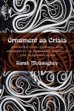 McGaughey, Sarah Ornament as Crisis