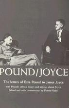 Pound, Ezra Pound-Joyce