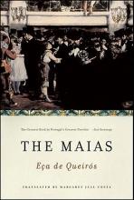 Eca De Queiros, Jose Maria Maias