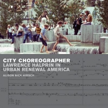 Hirsch, Alison Bick City Choreographer