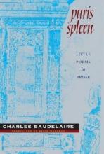 Baudelaire, Charles Paris Spleen