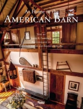 Garrison, James B. At Home in the American Barn