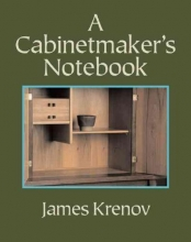 Krenov, James Cabinetmaker`s Notebook