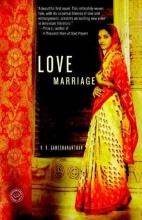 Ganeshananthan, V. V. Love Marriage