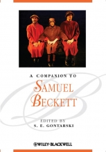 Gontarski, S. E. A Companion to Samuel Beckett
