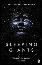 Neuvel, Sylvain Sleeping Giants