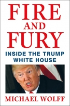 Michael,Wolff Fire and Fury