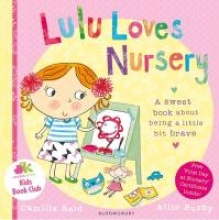 Reid, Camilla Lulu Loves Nursery