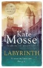 Mosse, Kate Labyrinth