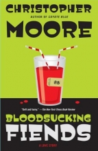 Moore, Christopher Bloodsucking Fiends