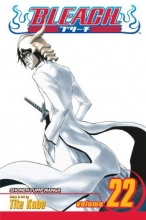 Kubo, Tite Bleach 22