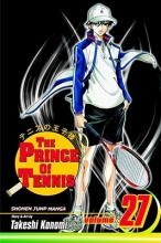 Konomi, Takeshi The Prince of Tennis 27