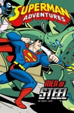 Dini, Paul Superman Adventures