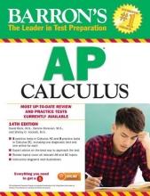 Bock, David,   Donovan, Dennis,   Hockett, Shirley O. Barron`s AP Calculus + Online