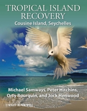Michael Samways,   Peter Hitchins,   Orty Bourquin,   Jock Henwood Tropical Island Recovery