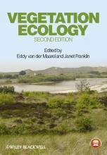 Eddy van der Maarel,   Janet Franklin Vegetation Ecology