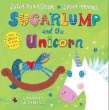 Donaldson, Julia Sugarlump and the Unicorn