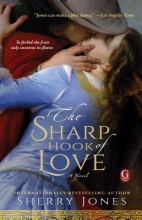 Jones, Sherry The Sharp Hook of Love