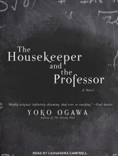 Ogawa, Yoko The Housekeeper and the Professor