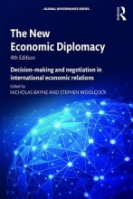 Bayne, Nicholas New Economic Diplomacy