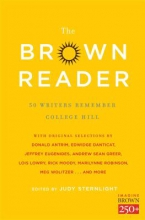Eugenides, Jeffrey The Brown Reader