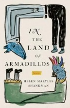 Shankman, Helen Maryles In the Land of Armadillos