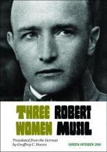 Musil, Robert Three Women