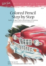 Foster, Walter Colored Pencil Step by Step