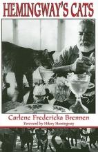 Brennen, Carlene Hemingway`s Cats