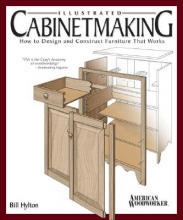 Hylton, Bill Illustrated Cabinetmaking