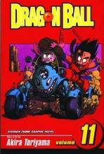 Toriyama, Akira Dragon Ball 11