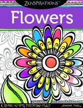 Fink, Joanne Zenspirations Flowers