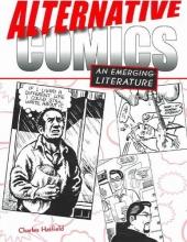 Hatfield, Charles Alternative Comics