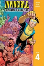 Kirkman, Robert Invincible Ultimate Collection 4