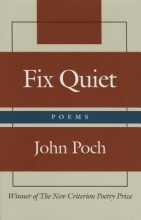 Poch, John Fix Quiet
