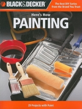 Here`s How Painting