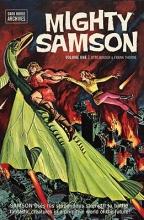Binder, Otto Mighty Samson, Volume One